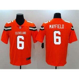 Youth Cleveland Browns Baker Mayfield Jersey (2)